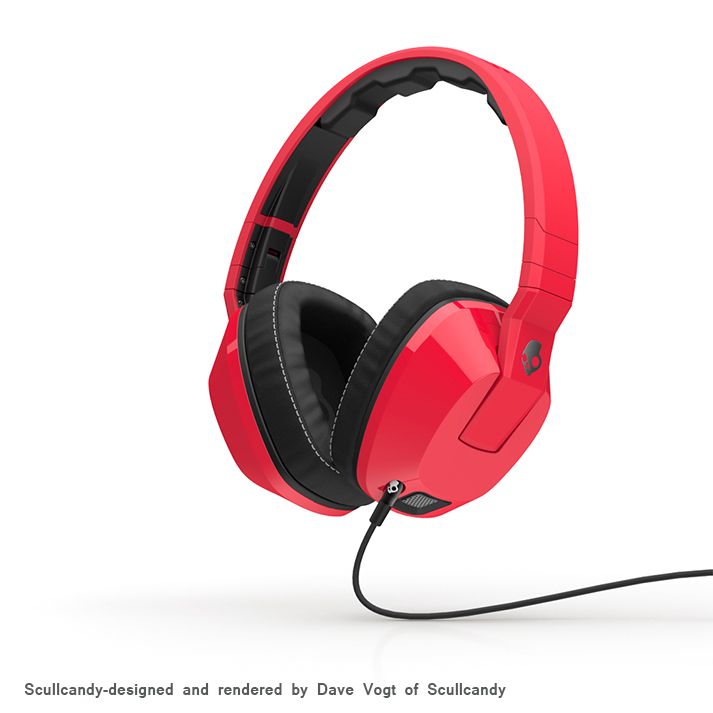 KeyShot słuchawki