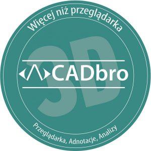 CADbro więcej niż przegladarka 3D