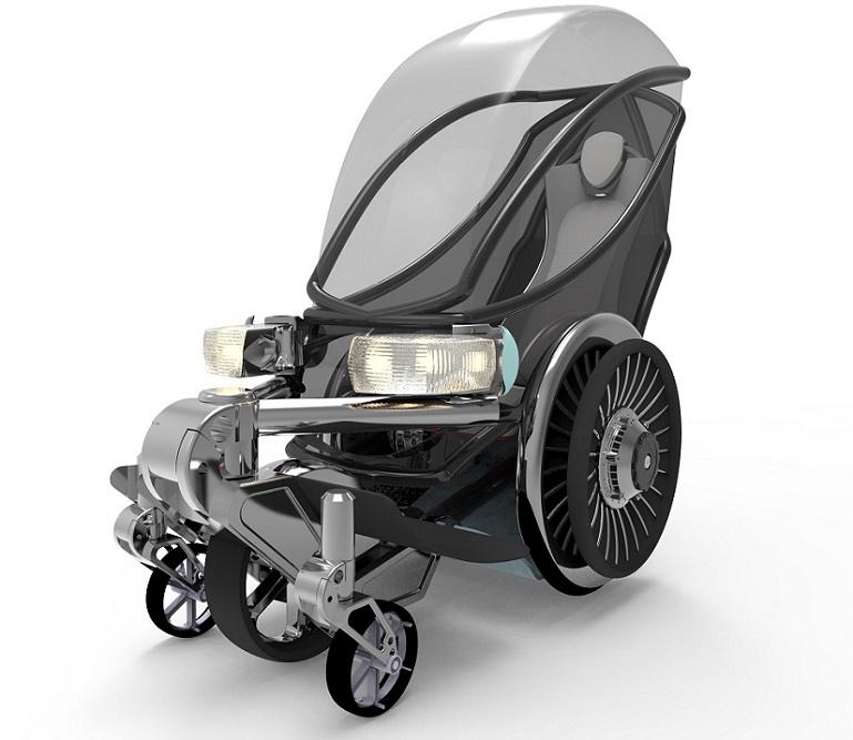 zw3d automobile 2