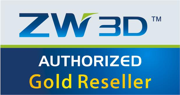 ZW3D Authorized Gold Reseller