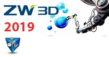 ZW3D 2019