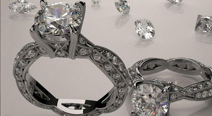 Jewelry Cad Dream projekt 3