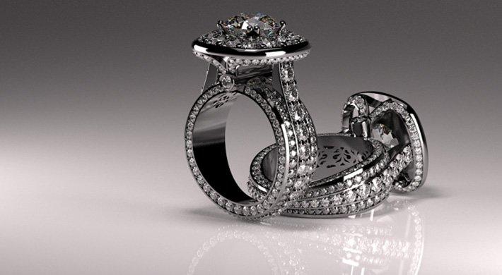 Jewelry Cad dream projektowanie biżuterii