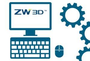 Wymagania sprzętowe ZW3D