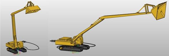 Projekt CAD lampki w ZW3D CAD/CAM