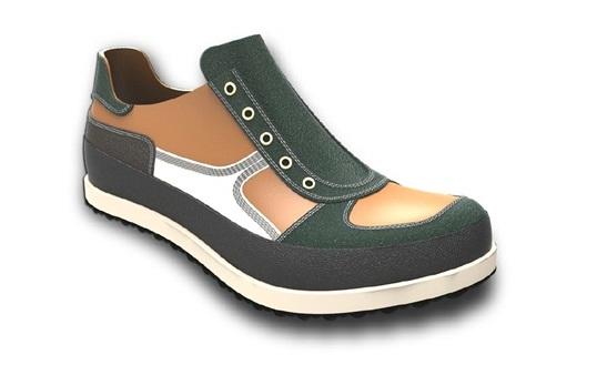 Projektowanie 3D butów w ZW3D CAD/CAM