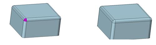 ZW3D modelowanie hybrydowe