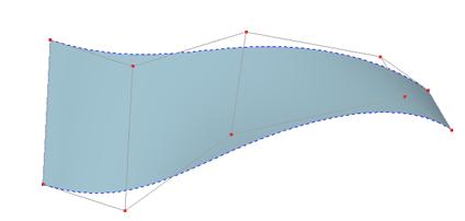 ZW3D powierzchniaCAD