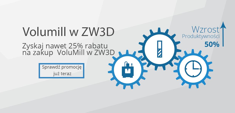 promocja VoluMill