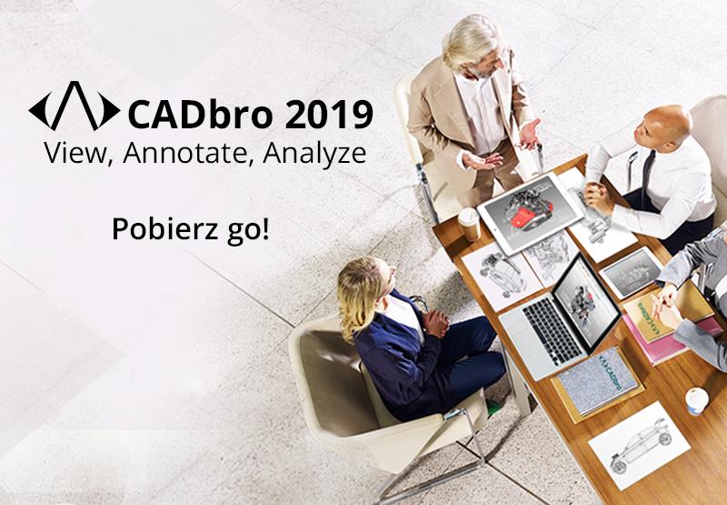 CADbro 2019 baner promocyjny