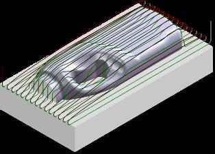 ZW3D CAD/CAM - obróbka wykańczająca18