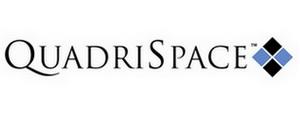 quadrispace logo 3D Master