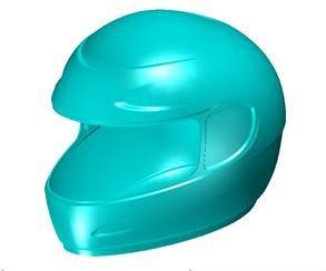 Modelowanie powierzchniowe