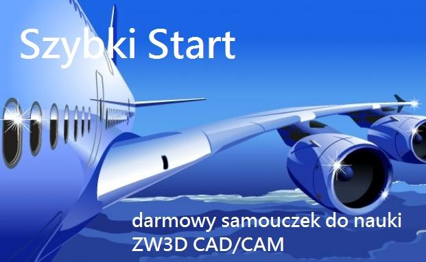 Szybki Start darmowy samouczek CAD CAM