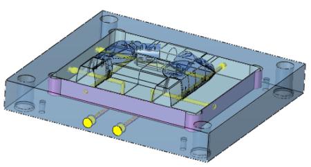 Projektowanie w ZW3D