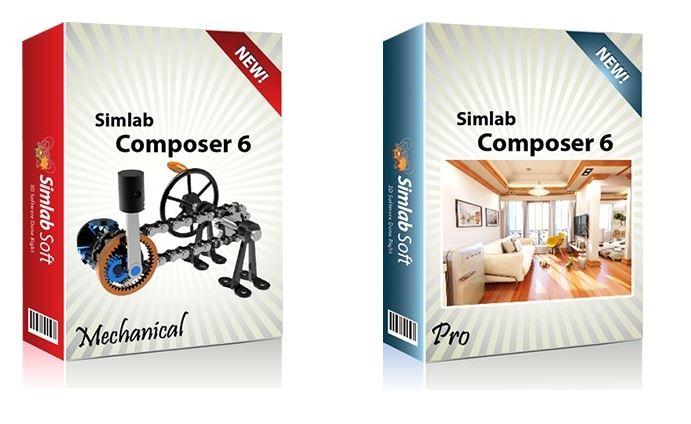 Sim Lab Composer