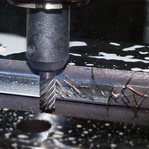 Frezowanie w metalu
