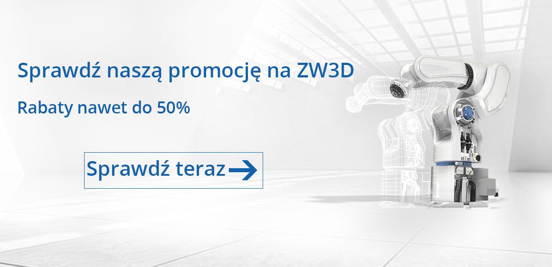 zw3d promocja