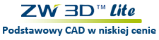 ZW3D Lite - tani CAD ZW3D