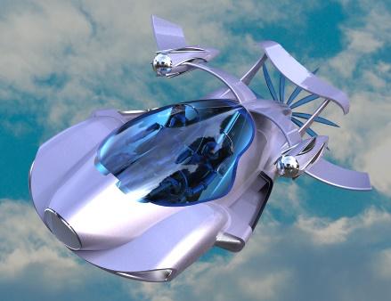 Projekt statku kosmicznego w ZW3D