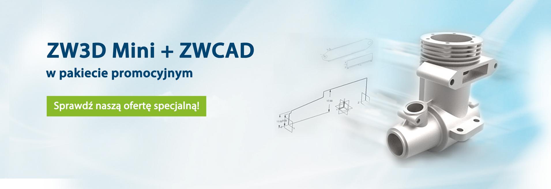 ZWD Mini + ZWCAD