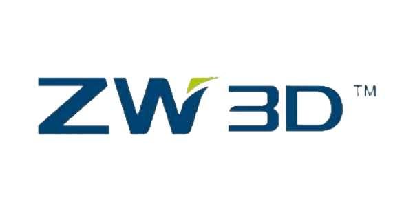 ZW3D Logo
